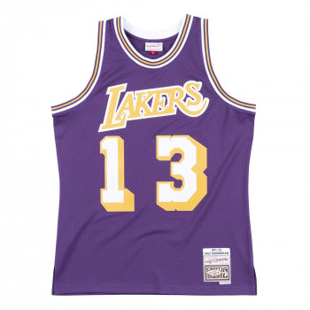CANOTTA MITCHELL LAKERS
