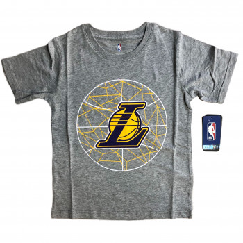 T-SHIRT LAKERS NBA