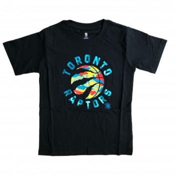 T-SHIRT RAPTORS NBA