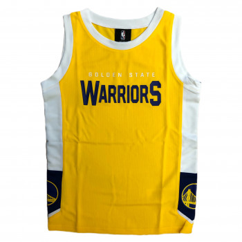 JESREY WARRIORS NBA
